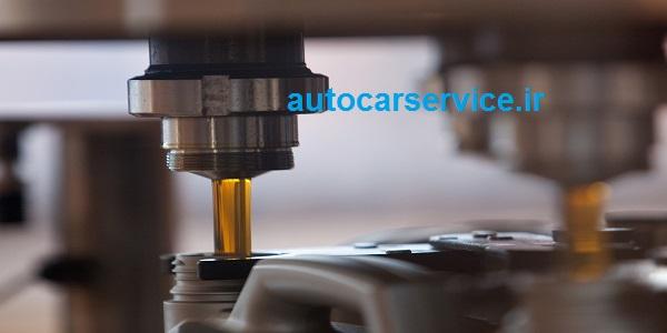 بزرگترین تولید کننده و صادر کننده روغن موتور