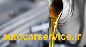 The best Iranian 5 liter engine oil for export